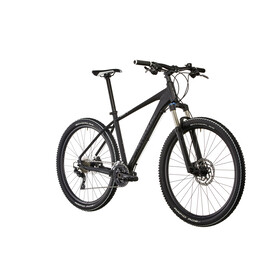 "Serious Provo Trail MTB Hardtail 27,5"" black"